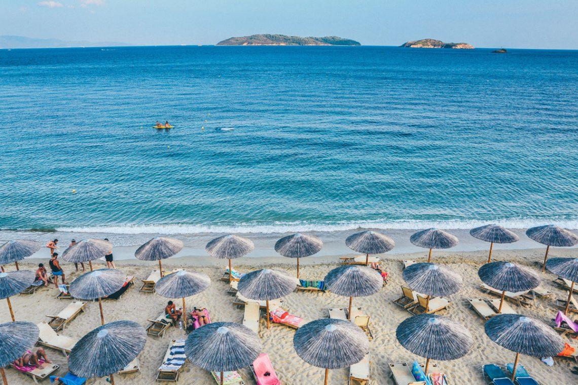 Urlaub in der Kvarner Bucht in Kroatien