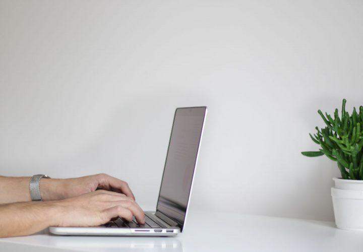 Werbung: Flexibel wie eine E-Mail, sicher wie ein Brief und kostenlos