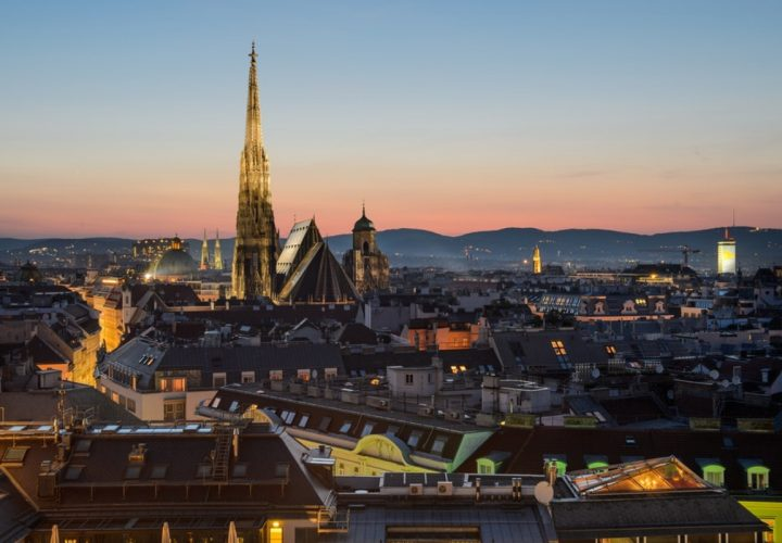 Aktivitäten für Ihren Besuch in Wien